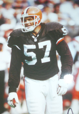 Clay Matthews Jr.