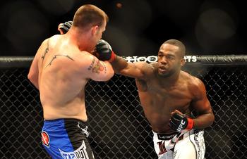 Jon Jones - UFC Light Heavyweight Champion