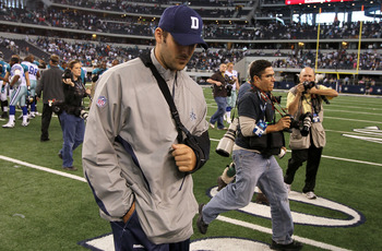 "Tony Romo:  an ""elite"" quarterback?"