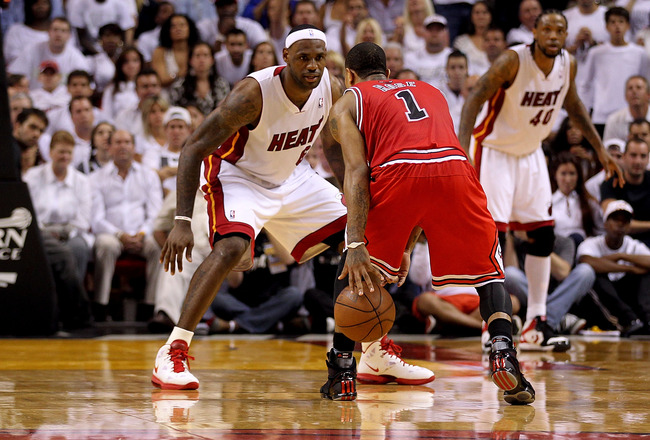 2011 NBA Finals: Lebron James, 5 Best Defenders in Finals   Bleacher Report