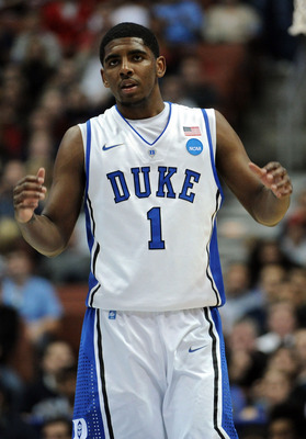 Kyrie Irving: Duke