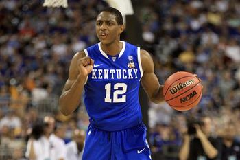 Brandon Knight: Kentucky