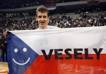 Jan Vesely: Czech Republic
