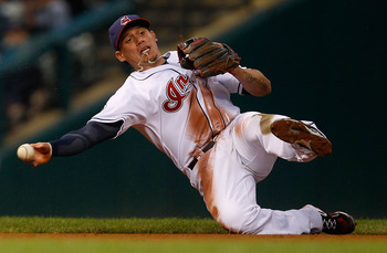 Players like Asdrubal Cabrera have put the Indians in contention.