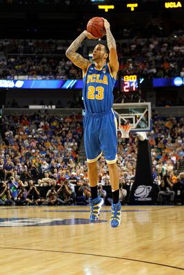Tyler Honeycutt: UCLA