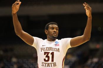 Chris Singleton: Florida State