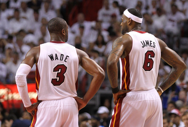 NBA Finals 2011: 5 Biggest Questions as Series Heads to ...