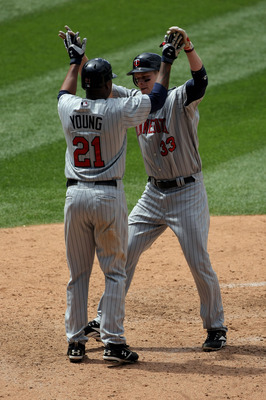 Delmon Young and Justin Morneau are just a couple of players that have yet to perform to their 2010 level.