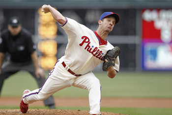 Roy Oswalt is one of only two active pitchers with at least 100 career sacrifice hits.