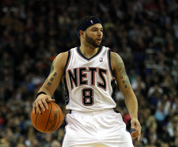 A winning combo in Williams and Boozer can put people into the seats as the Nets become playoff contenders.
