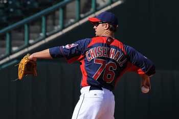 Is Chisenhall the next Indians prospect to get a shot at the bigs?