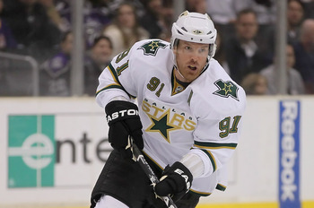 Brad Richards - The bold free agent move the Penguins need??