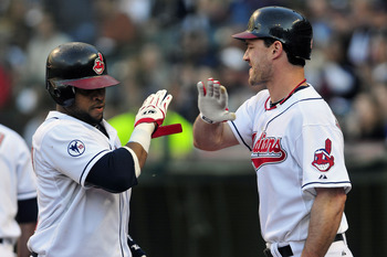 With a little luck (and some shaking up of the roster), the Tribe can keep celebrating in 2011.