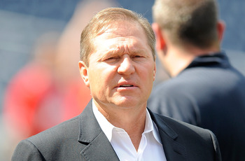 Could Scott Boras be the best MLB agent ever?