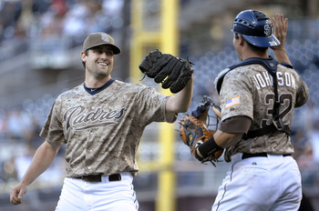 Padres Camo are the Dumbest Uniforms Ever