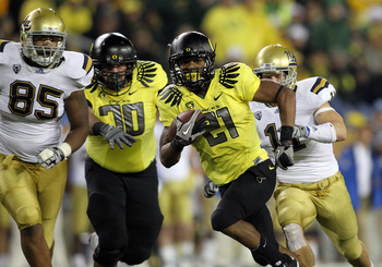 Oregon Uniforms Make You Drunk