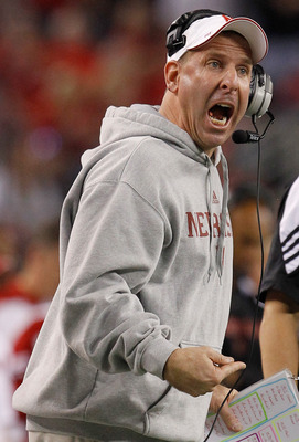 Bo Pelini will look to continue Nebraska's recent success, even in a new conference.