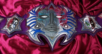 Not saying Sting will win or use this belt, I just happen to like this design.