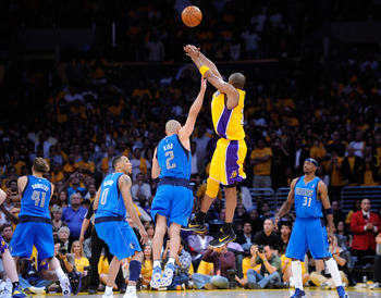 Kobe Bryant: Five Things He Must Do to Remain Relevant | Bleacher ...