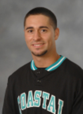 Courtesy of Coastal Carolina Baesball