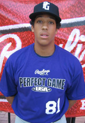 Courtesy of PerfectGameUSA
