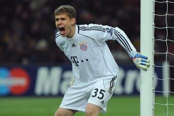 A Comeback in Berlin? Thomas Kraft joins Hertha BSC.