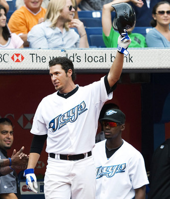 Is J.P Arencibia a true power hitter of the future?