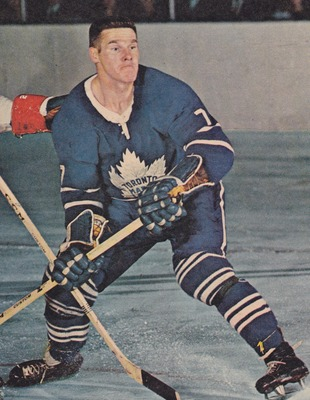 Tim Horton
