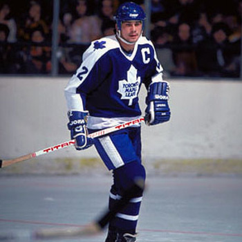 Rick Vaive