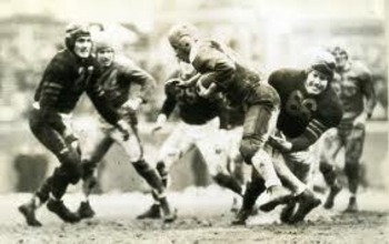 1942 Cleveland Rams vs.Chicago Bears