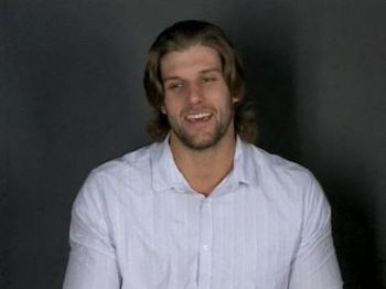 Luke Robinson Interview: WWE Tough Enough Experience, Andy ...  |Andy Leavine