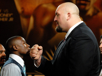 Big Fist