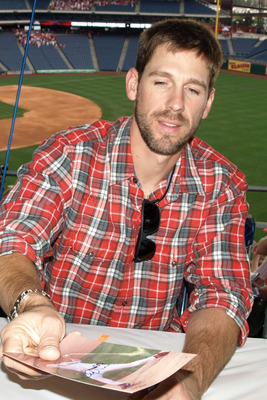 Cliff Lee / Photo by Jenn Zambri