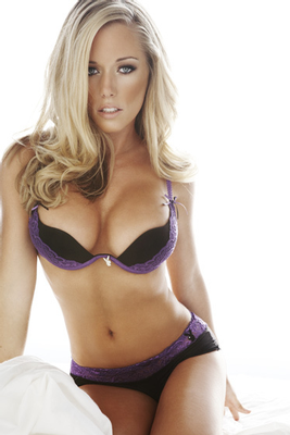 Kendra Wilkinson Baskett