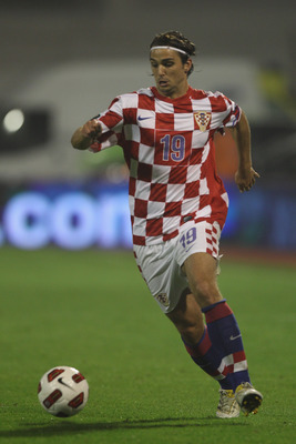 Croatian sensation.