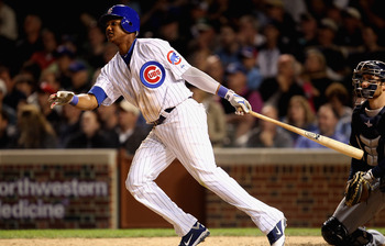 Starlin Castro is a part of the Cubs long term plan.
