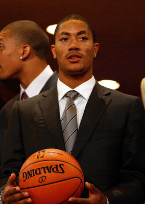 Rose has been the franchise player the Bulls had hoped for when they drafted him in 2008.