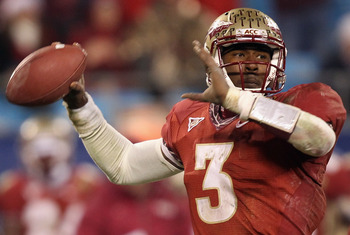 EJ Manuel will try to lead Florida State through a pair of tough non-conference games.