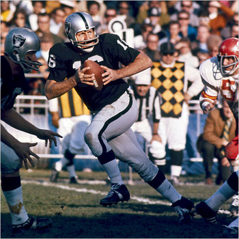 Oakland Raiders: Top 25 All-Time Players | Bleacher Report ...