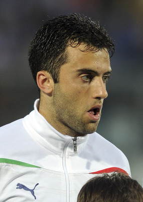 Giuseppe Rossi was just one of the many Americans who chose a represent a different football nation