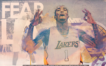 Will we be seeing Smith in a Laker Jersey next season?