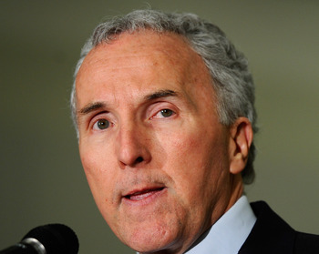In less than two years, Frank McCourt has become one of the worst owners in baseball but how does he compare to other similarly bad owners around baseball?