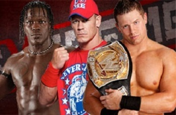 http://tribalwrestling.com/wwe-extreme-rules-2011-matches/