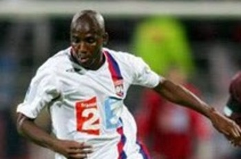 Diarra..... one of the best in his position in Europe