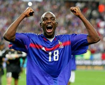 Diarra.... should Wenger go for him?