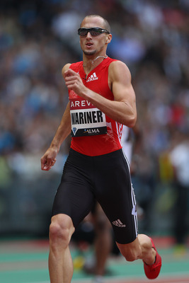 Jeremy Wariner