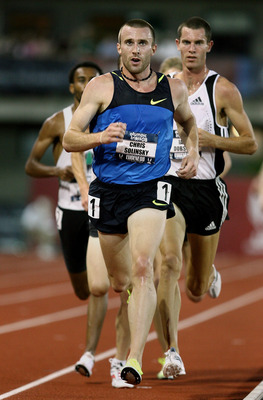 Can Solinsky turn down the challenge of Galen Rupp?