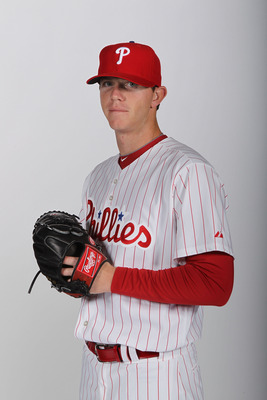 Heir apparent to Ryan Madson?