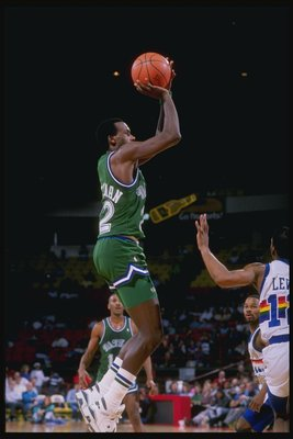 The great Rolando Blackman.