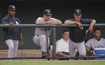 One day, the men on either side of Joe Torre will make their triumphant returns...home.